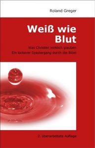 Cover Weiß wie Blut